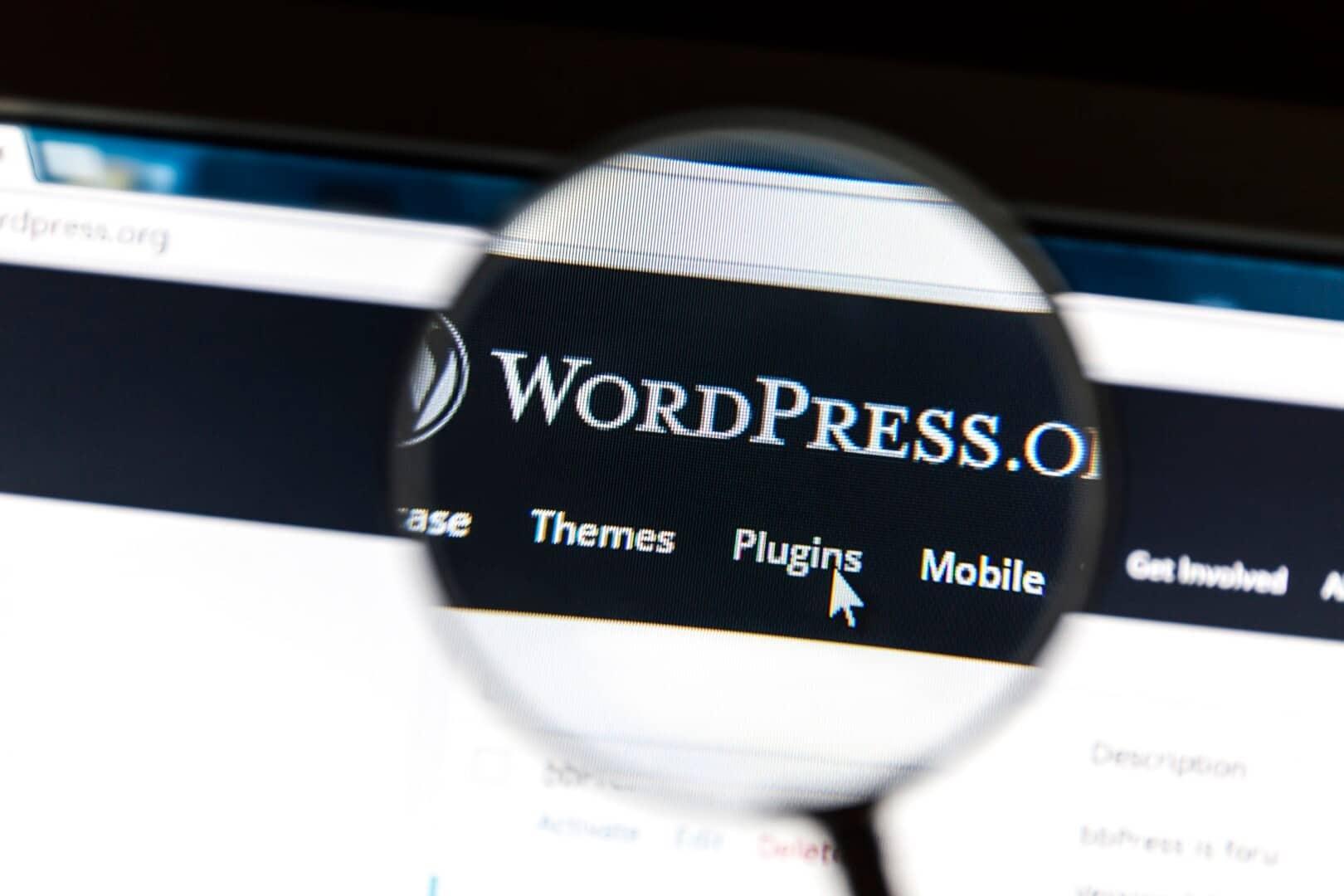 wordpress plugin gratis